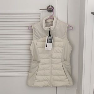 Lululemon Down For It All Vest